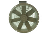 ESC56014 Short cased axial flow extract fan also known as ZAC560-41