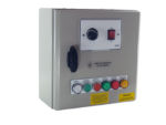 GV1 - Gas Ventilation Interlock Panel