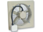 SCP560/4-1AC  Elta Fans Compact Plate Axial