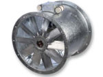 Elta Fans SCPP500/4-1 Compact Power Plus 2 stage Axial Fan