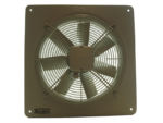 ESP45014 Plate mounted extract fan also known as ZAP450-41