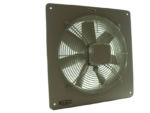ESP50014 Plate mounted extract fan also known as ZAP500-41