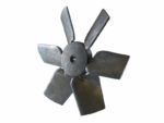 AS020934-500mm dia 200mm hub  JM Impeller