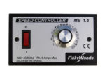 ME1.6 Fan Speed Controller by Flakt Woods