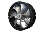 VSC35514 short cased axial flow extract fan replaces ZSC350-41