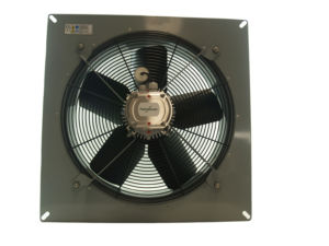 2102/500/4/1Ph Plate Mounted Axial Fan by Flakt Woods