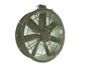 ESC50014 Short cased axial flow extract fan also know as ZAC500-41
