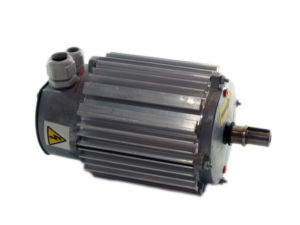 Flakt Woods BT514012 motor