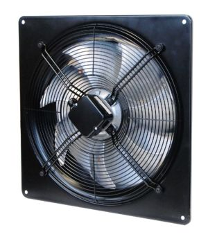 VSP25014 Plate mounted extract fan replaces ZSP250-41