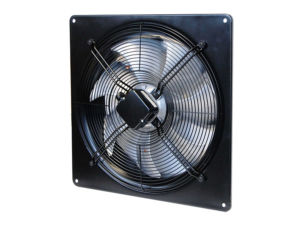 VSP40014 Plate mounted extract fan replaces ZSP400-41