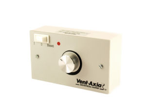Vent Axia 10303106A fan speed controller