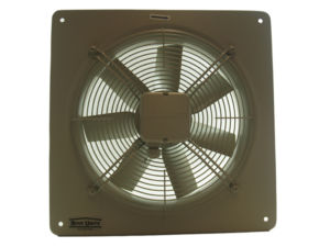 Roof units ESP40014 Plate mounted extract fan also known as ZAP400-41