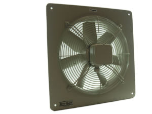 Roof units ESP35514 Plate mounted extract fan also known as ZAP350-41