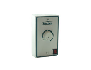 SP5025 Vent Axia / Roof Units Electronic Fan Speed Controller