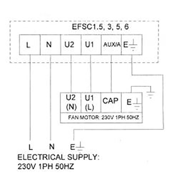 EFSWD1 fan control wiring diagram fan limit control wiring diagram \u2022 free ziehl abegg wiring diagram at gsmx.co